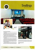 Snelling Group Newsletter - Issue 7
