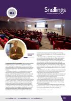 Snelling Group Newsletter - Issue 4